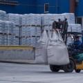 Завод по выпуску бумажных мешков ввели в эксплуатацию в Южном Казахстане