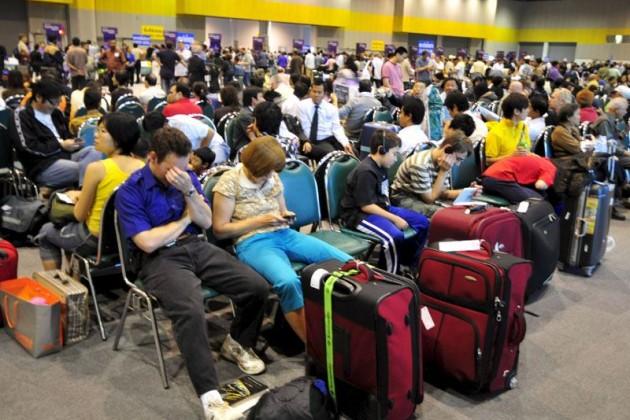 Новый туристический коллапс надвигается на Казахстан