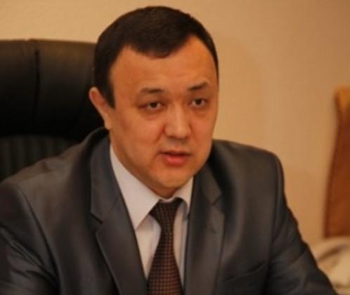 Сменился председатель правления СПК Алматы