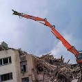 В 2013 году в Астане снесут 11 ветхих домов