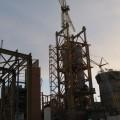 Запуск Рудненского цементного завода перенесен
