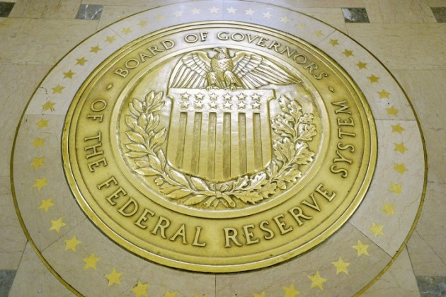 ФРС сохранила ставку на уровне 0,25-0,5%