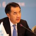 Бакытжан Сагинтаев раскритиковал доклад акима СКО