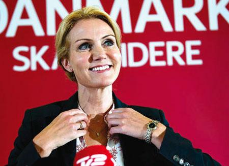 Дания не будет вводить евро