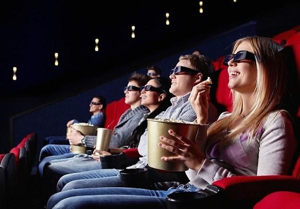 Кинопрокатчики собрали 101,7 млн. тенге за неделю