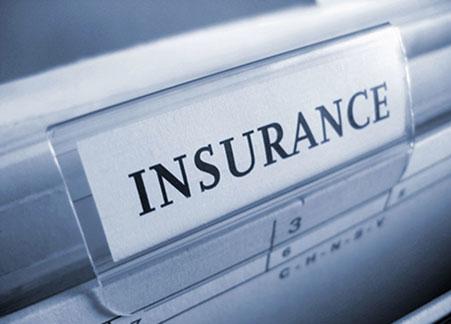 Розничное страхование растет медленно