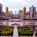 Назарбаев гордится совпадением дня рождения и Дня столицы