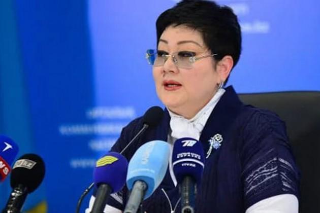 Салтанат Рахимбекова ушла с поста управляющего директора Астана ЭКСПО-2017