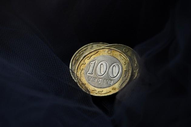 Национальная валюта оказалась неповоротливой