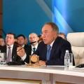 Нурсултан Назарбаев вступился за сельскую молодежь