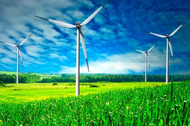 Для зеленой энергетики создадут финансовый центр