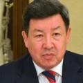 Жанай Омаров стал гендиректором холдинга НУР-Медиа