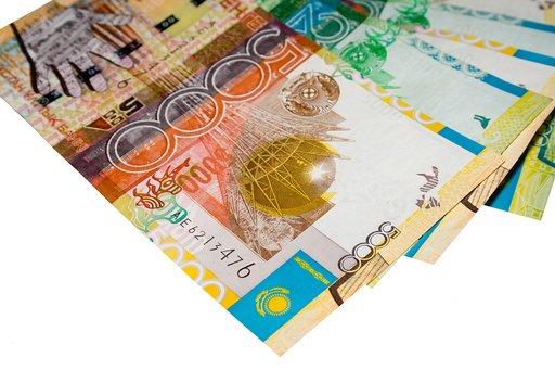 На депозитах казахстанцев свыше 4 трлн. тенге