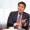Асет Исекешев выберет место стройки АЭС
