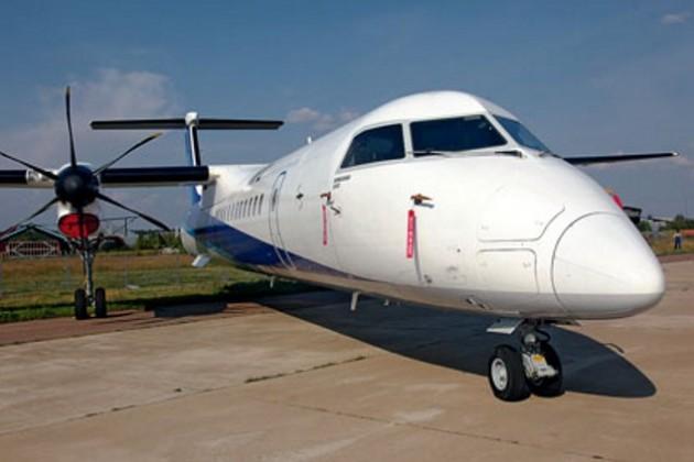Новая авиакомпания в РК будет летать только на Bombardier