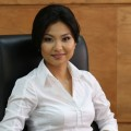 Холдинг Зерде возглавила 28-летняя Асель Жиенбаева