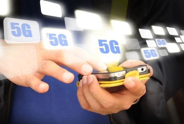 Брюссель нацелился на 5G