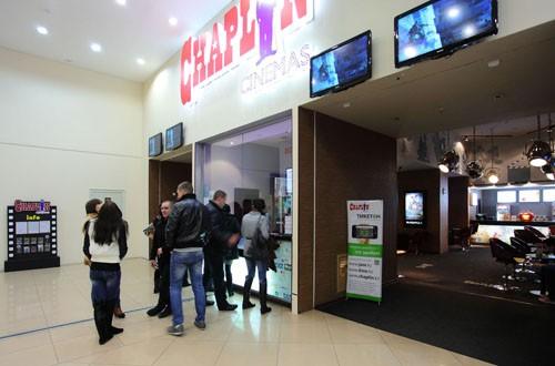 В РК появятся кинозалы с технологией RealD 3D
