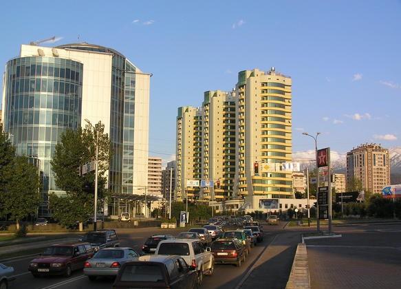 Бюджет Алматы увеличен на 4 млрд. тенге