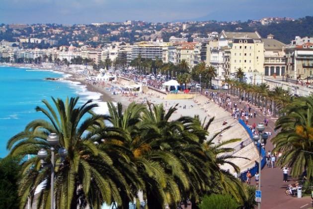 Астанчане стали чаще отдыхать на заграничных курортах