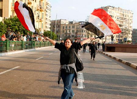 S&P подтвердило рейтинг Египта как стабильный