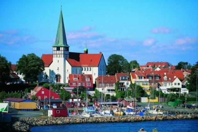 Дания останется без внешнего долга впервые за183года