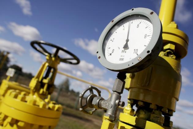 Производство и распределение газа возросло до 67 млрд тенге