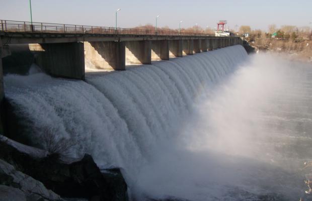 Резкий подъем уровней воды ожидается в нескольких областях РК
