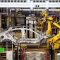 Subaru и Toyota совместно создадут новый электромобиль