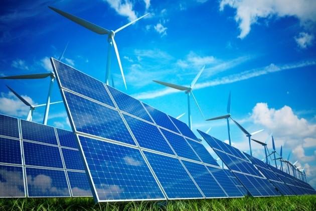 Минэнерго планирует привлечь взеленую энергетику до $2млрд