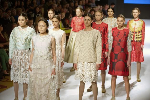 Куда шагает казахстанская fashion-индустрия?
