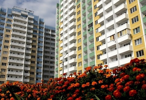 В РК заключено свыше 94 тыс. сделок с жильем