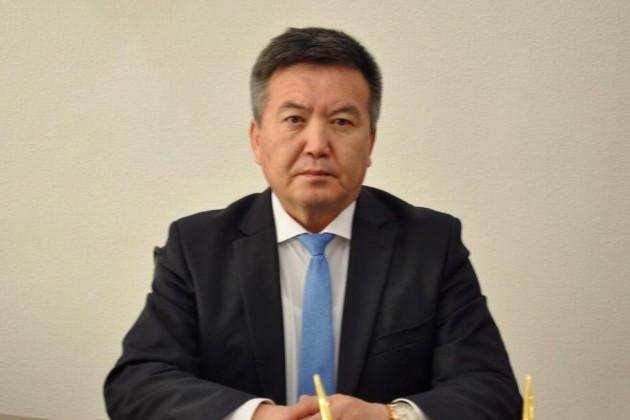 Назначен вице-министр национальной экономикиРК