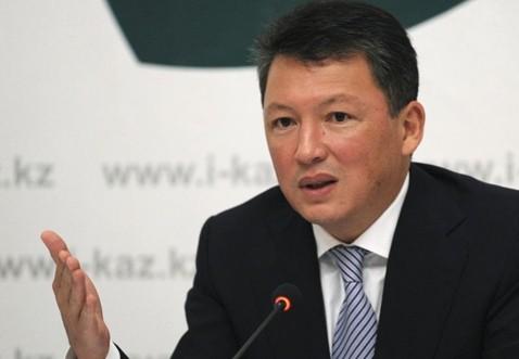 Кулибаев: Внимание будем фокусировать на регионах