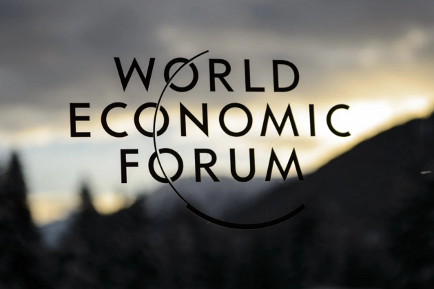 Давосский форум: итоги первого дня
