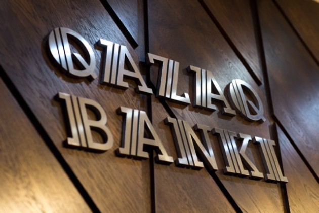 Qazaq Banki до28сентября небудет принимать депозиты иоткрывать счета