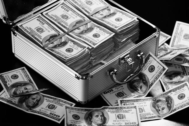 Сколько заработали самые влиятельные банкиры мира в2016году