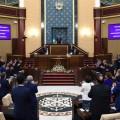 ГлаваРК поручил пересмотреть некоторые налоги