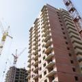 На завершение строительства кредитного жилья выделят 45 млрд тенге