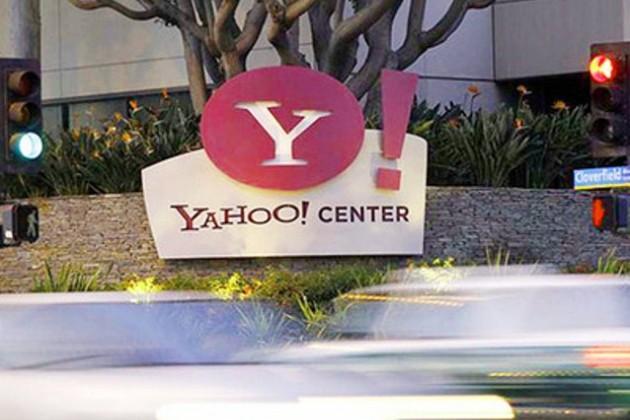 Yahoo оштрафовали на $2,7 млрд.