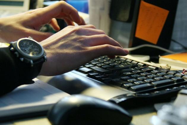 Хакеры похитили свыше 38 млн тенге со счета компании