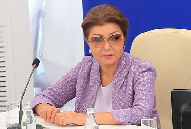 Дарига Назарбаева оценила работу пресс-служб госорганов «натроечку»