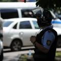 Полиция Актюбинской области переведена на усиленный режим