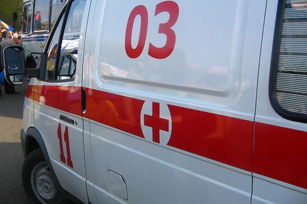 22 человека пострадали в результате крупного ДТП