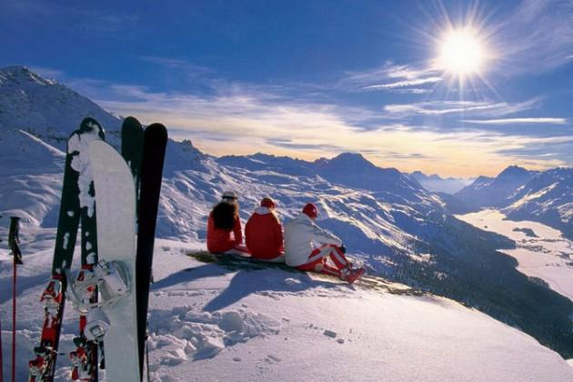 Топ-10 вещей, которые нужно взять на горнолыжный курорт