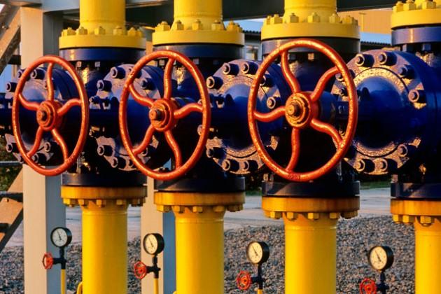 Газпром дал Киеву срок для оплаты газа до 7 мая