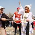 В Алматы отмечают Наурыз мейрамы