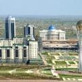 Ко дню столицы в Астане побывает около миллиона казахстанцев