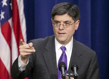 В США вернули закон о максимальном размере госдолга