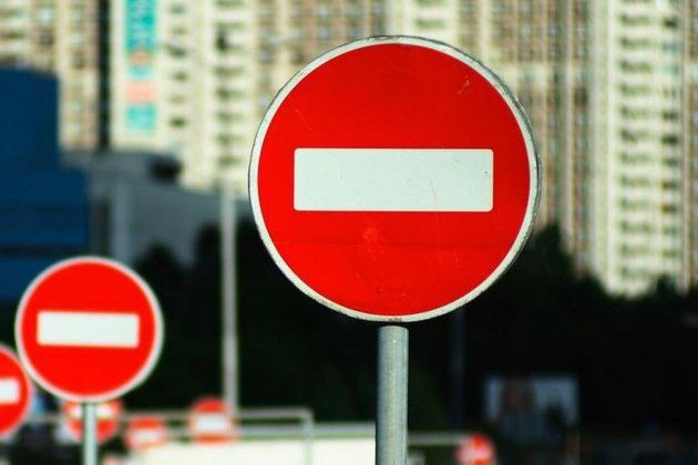 В Астане движение по проспекту Туран будет закрыто